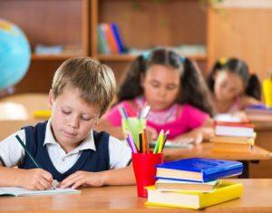Góc tham khảo: Cách người Mỹ dạy học sinh Tiểu học