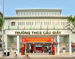 Giải pháp gia sư giúp con thi đỗ cấp 2 chuyên tại Hà Nội