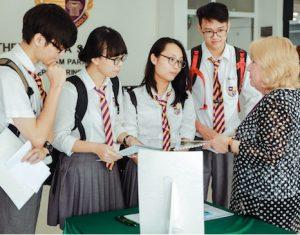Cách chọn gia sư luyện thi đại học khối A, A1, B, C, D tại Hà Nội