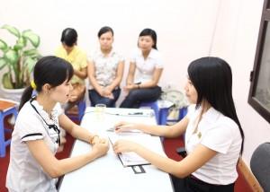 Lịch phỏng vấn nhận lớp dạy kèm học sinh tại Gia Sư Việt