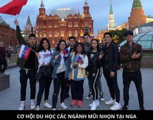 Những lợi ích mà gia sư Tiếng Nga mang lại cho học sinh