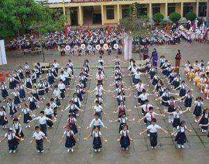 Cung Cấp Gia Sư Tiểu Học Tại Quận Ba Đình Uy Tín Số 1 Hiện Nay