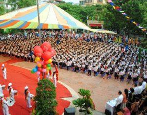 Giới Thiệu Gia Sư Tiểu Học Tại Quận Hoàng Mai Từ Lớp 1 – 5