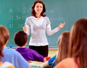 Giải pháp cho thực trạng giáo viên Tiểu học nói giọng địa phương