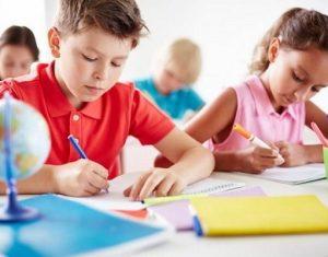 Góc cha mẹ: Bí quyết giúp trẻ nhỏ làm Toán nhanh, chính xác