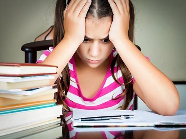 Tại sao vấn đề học sinh lười làm bài tập về nhà ngày càng nhiều