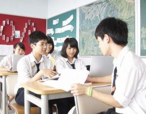Cách kết hợp giữa học ở trường và tại nhà đạt hiệu quả nhất