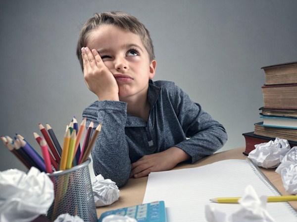 giải quyết vấn đề học sinh lười làm bài tập về nhà