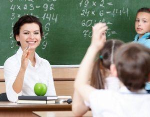 Giải pháp giúp học sinh tiếp thu kiến thức Toán lớp 6 tốt nhất