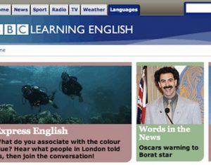 Hướng dẫn bạn luyện nghe Tiếng Anh qua đài BBC hiệu quả