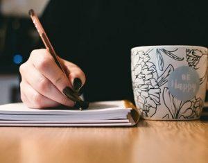 Làm thế nào để học giỏi Ngữ văn? Viết nhiều liệu đã đủ chưa?