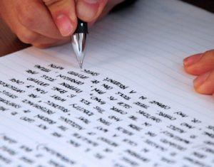 Tìm đáp án cho câu hỏi: Viết văn nhiều liệu có giỏi Văn không?