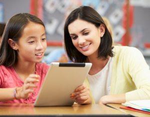 Mẹo giúp học sinh hào hứng tiếp thu kiến thức Toán lớp 7