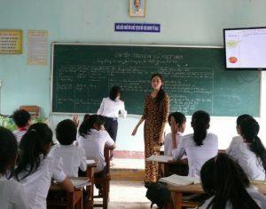 4 phương pháp giúp giáo viên cải thiện hiệu quả giảng dạy