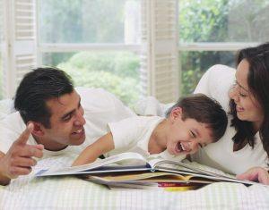 Chủ đề thảo luận: Cha mẹ nên cho con học thế nào là hợp lý?