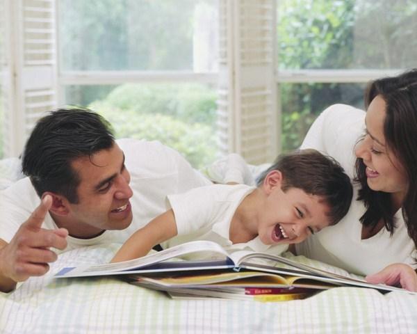 Bố mẹ cần làm gì để trẻ học tập hiệu quả nhất
