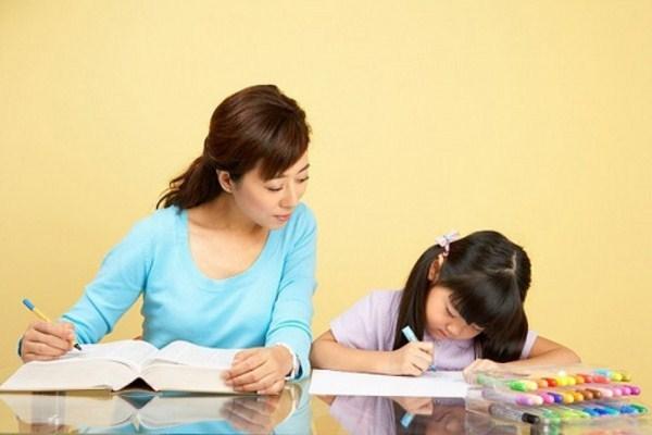 Cha Mẹ Có Nên Ép Con Cái Học Tập Quá Nhiều