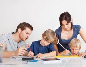 Cha mẹ nên định hướng tương lai cho con lúc nào là hợp lý?