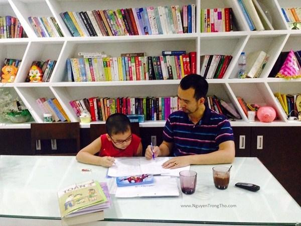 Những nguyên nhân làm con bạn chán học