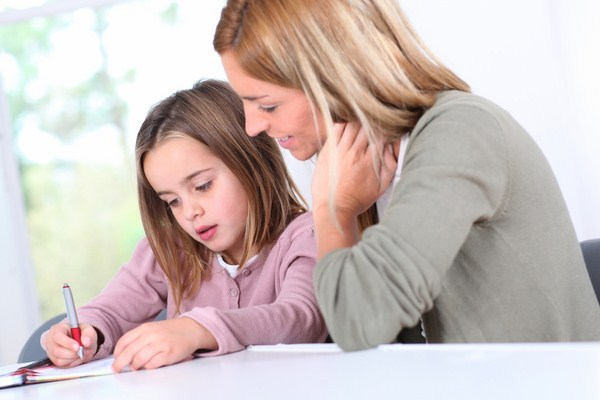 Những trường hợp nào cha mẹ nên ép con cái học tập