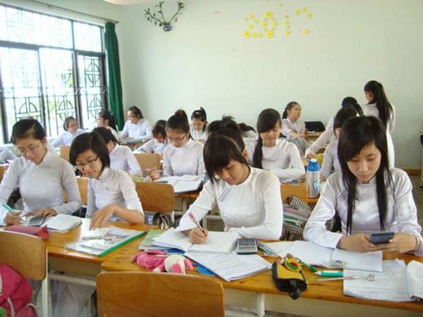 Phương pháp giảng dạy của giáo viên tác động không nhỏ tới thành tích học tập của học sinh