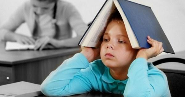 Phản tác dụng khi phụ huynh quá kì vọng con cái học