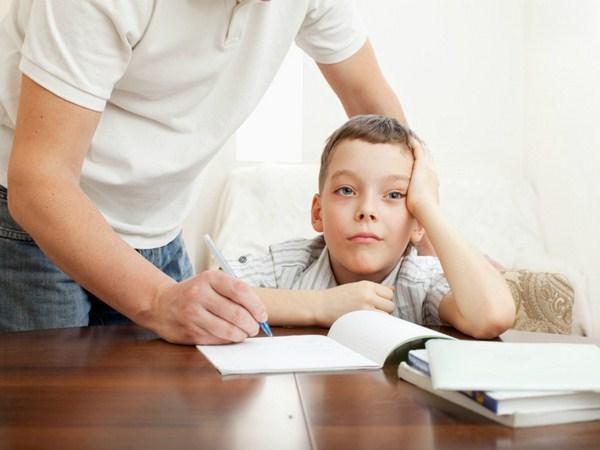 Suy Nghĩ Về Vấn Đề Học Sinh Lười Làm Bài Tập Về Nhà