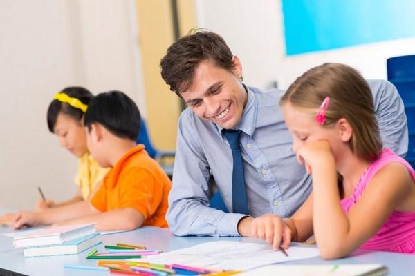 Tầm quan trọng của gia sư sẽ ảnh hưởng đến nhân cách con bạn như thế nào