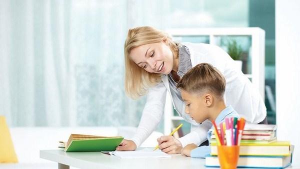 Việc hình thành và phát triển nhân cách các trẻ nhỏ là một quá trình lâu dài