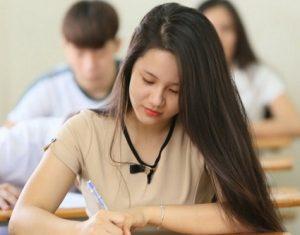 Cách đối phó những khó khăn khi đứng trước kì thi Đại học