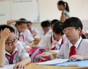 Cách hướng dẫn học sinh lớp 6 giải một số dạng Toán cơ bản