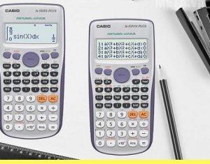 Hướng dẫn học sinh giải phương trình Toán bằng Máy tính Casio