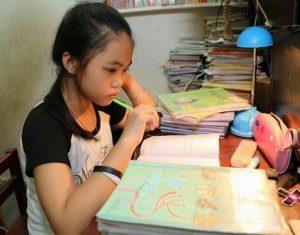 Hướng dẫn học sinh rèn tư duy để làm tốt bài Văn miêu tả