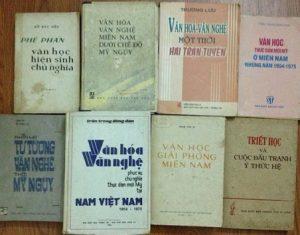 Khái niệm và cách sử dụng các loại văn bản trong Văn học Việt