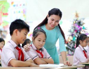 Góc chia sẻ: Phương pháp dạy hiệu quả cho học sinh Tiểu học