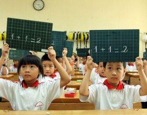 Thực trạng việc giải Toán nhanh nhưng ẩu của học sinh Tiểu Học