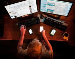 Kinh nghiệm giải quyết tình trạng con nghiện game, mạng xã hội