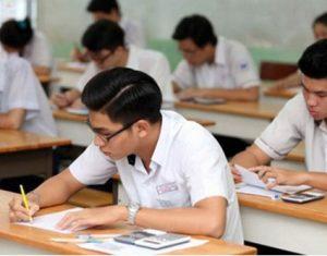 Bí quyết tự ôn thi môn Toán lớp 12 theo hình thức trắc nghiệm