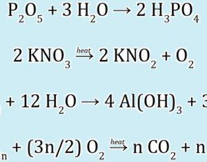 Các giải pháp cân bằng Phương trình Hóa học nhanh, chính xác