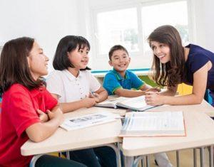 Giải pháp gia sư giúp học sinh tiếp thu hiệu quả môn Toán 6
