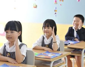 Vì sao bạn cần gia sư cho con chuẩn bị vào lớp 1 tại Hà Nội?