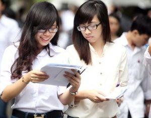 Phương pháp luyện thi THPT Quốc gia bài Tổ hợp các môn Xã hội