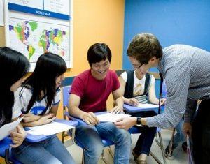 Kinh nghiệm thuê giáo viên giỏi dạy kèm môn Tiếng Anh tại nhà