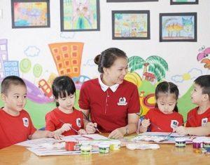 Những cách giúp trẻ học Tiếng Anh hiệu quả ở Hà Nội hiện nay
