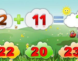 7 phương pháp giúp trẻ Tiểu học giỏi Toán cha mẹ nên biết
