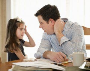 Những sai lầm phổ biến trong cách dạy con của cha mẹ hiện nay