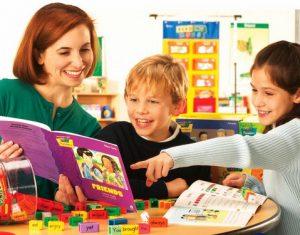 Cha mẹ có nên hướng cho con học giỏi toàn diện các môn?