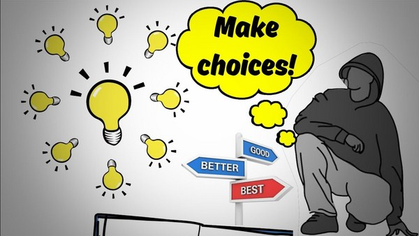 Lời khuyên dành cho các bạn sinh viên khi muốn đi làm thêm