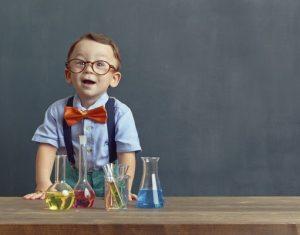6 dấu hiệu cho thấy con bạn là một thiên tài và cách phát huy