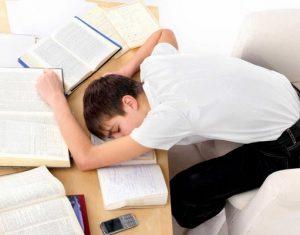 Các giải pháp tạo tâm lý tốt cho con trước kỳ thi đại học